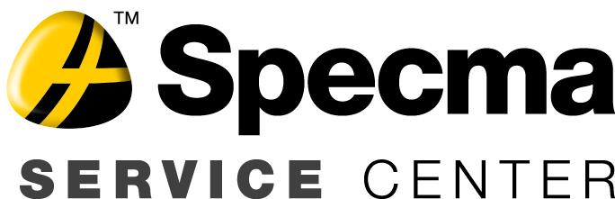 SpecmaServiceCenter